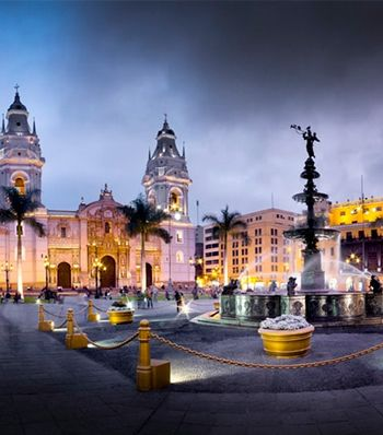 Copia de City Tour Lima